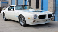 1973 Pontiac Trans Am Super Duty 455 CI, Body-off Restoration presented as lot S138 at Anaheim, CA 2013 - thumbail image11