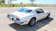 1973 Pontiac Trans Am Super Duty 455 CI, Body-off Restoration presented as lot S138 at Anaheim, CA 2013 - thumbail image3