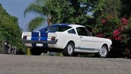 1966 Shelby GT350 Fastback 289 CI, 4-Speed presented as lot S163 at Anaheim, CA 2013 - thumbail image3