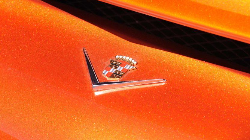 1949 Cadillac Phantom Wagon Built by Bones Noteboom presented as lot S169 at Anaheim, CA 2013 - image11