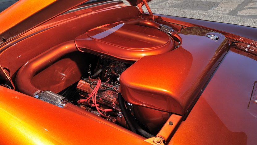 1949 Cadillac Phantom Wagon Built by Bones Noteboom presented as lot S169 at Anaheim, CA 2013 - image7