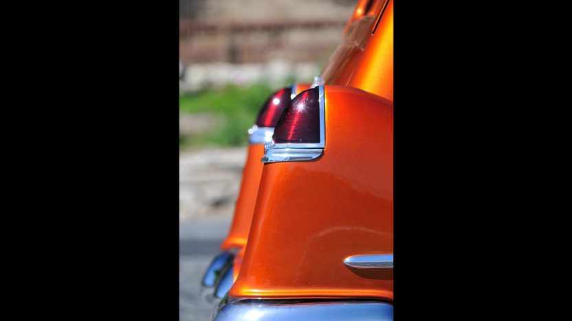 1949 Cadillac Phantom Wagon Built by Bones Noteboom presented as lot S169 at Anaheim, CA 2013 - image9