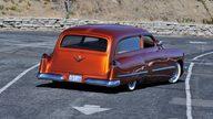 1949 Cadillac Phantom Wagon Built by Bones Noteboom presented as lot S169 at Anaheim, CA 2013 - thumbail image3