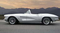1961 Chevrolet Corvette Resto Mod LS1, Automatic presented as lot S172 at Anaheim, CA 2013 - thumbail image2