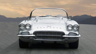 1961 Chevrolet Corvette Resto Mod LS1, Automatic presented as lot S172 at Anaheim, CA 2013 - thumbail image7