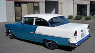 1955 Chevrolet Bel Air Sedan 454/425 HP, Automatic presented as lot S175 at Anaheim, CA 2013 - thumbail image3