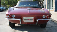 1966 Chevrolet Corvette Convertible 427/390 HP, 4-Speed presented as lot S176 at Anaheim, CA 2013 - thumbail image3