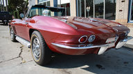 1966 Chevrolet Corvette Convertible 427/390 HP, 4-Speed presented as lot S176 at Anaheim, CA 2013 - thumbail image6