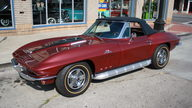 1966 Chevrolet Corvette Convertible 427/390 HP, 4-Speed presented as lot S176 at Anaheim, CA 2013 - thumbail image8