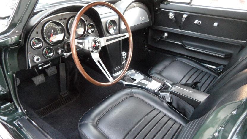 1967 Chevrolet Corvette L88 Replica 427 CI, 4-Speed presented as lot S188 at Anaheim, CA 2013 - image4