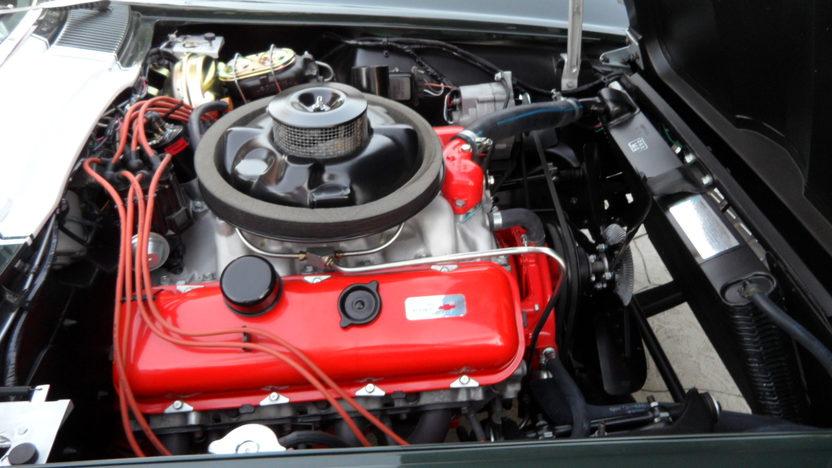 1967 Chevrolet Corvette L88 Replica 427 CI, 4-Speed presented as lot S188 at Anaheim, CA 2013 - image7