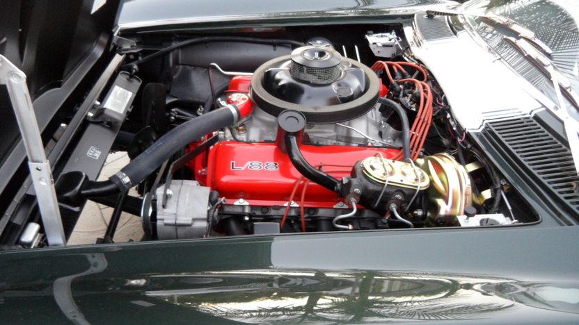 1967 Chevrolet Corvette L88 Replica 427 CI, 4-Speed presented as lot S188 at Anaheim, CA 2013 - image8