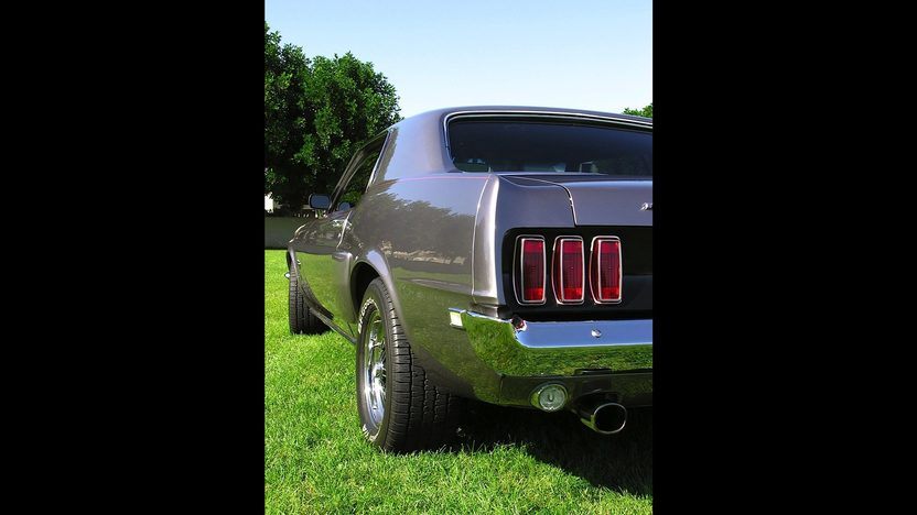1969 Ford Mustang 351/360 HP, Automatic presented as lot S193 at Anaheim, CA 2013 - image7