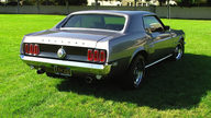 1969 Ford Mustang 351/360 HP, Automatic presented as lot S193 at Anaheim, CA 2013 - thumbail image3