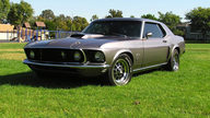 1969 Ford Mustang 351/360 HP, Automatic presented as lot S193 at Anaheim, CA 2013 - thumbail image9