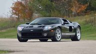 2006 Ford GT 9,422 Miles presented as lot S114.1 at Anaheim, CA 2013 - thumbail image9