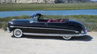 1953 Hudson Hornet Twin-H Convertible Twin-H Power Straight Six presented as lot S96.1 at Anaheim, CA 2013 - thumbail image2