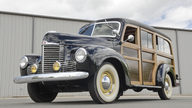 1948 International KB Woody Wagon presented as lot S29 at North Little Rock, AR 2012 - thumbail image12
