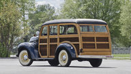 1948 International KB Woody Wagon presented as lot S29 at North Little Rock, AR 2012 - thumbail image2