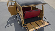 1948 International KB Woody Wagon presented as lot S29 at North Little Rock, AR 2012 - thumbail image9