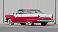 1955 Ford Crown Victoria Glass Top 272 CI, Automatic presented as lot S30 at North Little Rock, AR 2012 - thumbail image2