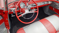 1957 Chevrolet Bel Air Fuelie Convertible 283/250 HP, Automatic presented as lot S34 at North Little Rock, AR 2012 - thumbail image4