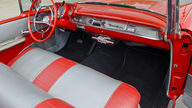 1957 Chevrolet Bel Air Fuelie Convertible 283/250 HP, Automatic presented as lot S34 at North Little Rock, AR 2012 - thumbail image7