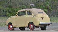 1947 Crosley Sedan Convertible 44 CI, 3-Speed presented as lot S54 at North Little Rock, AR 2012 - thumbail image2