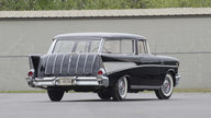 1957 Chevrolet Nomad Fuelie 283/250 HP, Automatic presented as lot S76 at North Little Rock, AR 2012 - thumbail image8
