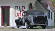 1934 Cadillac Fleetwood V12 All-Weather Phaeton #2 of 3 Produced presented as lot S81 at North Little Rock, AR 2012 - thumbail image2