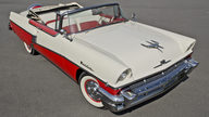 1956 Mercury Montclair Convertible 312 CI, Automatic presented as lot S120 at North Little Rock, AR 2012 - thumbail image12