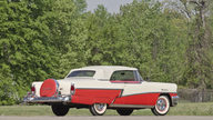 1956 Mercury Montclair Convertible 312 CI, Automatic presented as lot S120 at North Little Rock, AR 2012 - thumbail image2