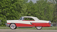 1956 Mercury Montclair Convertible 312 CI, Automatic presented as lot S120 at North Little Rock, AR 2012 - thumbail image3