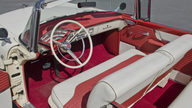 1956 Mercury Montclair Convertible 312 CI, Automatic presented as lot S120 at North Little Rock, AR 2012 - thumbail image4