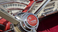 1956 Mercury Montclair Convertible 312 CI, Automatic presented as lot S120 at North Little Rock, AR 2012 - thumbail image7