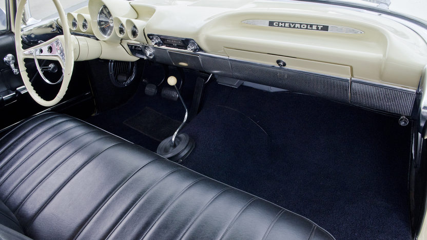 1959 Chevrolet El Camino 348/280 HP, 4-Speed presented as lot S122 at North Little Rock, AR 2012 - image5