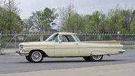 1959 Chevrolet El Camino 348/280 HP, 4-Speed presented as lot S122 at North Little Rock, AR 2012 - thumbail image3