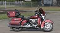 1998 Harley-Davidson Ultra Classic presented as lot S138 at North Little Rock, AR 2012 - thumbail image4
