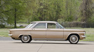 1963 Chevrolet Corvair Monza 145 CI, Automatic presented as lot S148 at North Little Rock, AR 2012 - thumbail image2