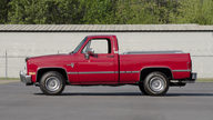 1986 Chevrolet Silverado Pickup 350 CI, Automatic presented as lot S150 at North Little Rock, AR 2012 - thumbail image3
