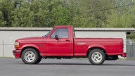 1993 Ford Lightning Pickup 5.8L, Automatic presented as lot S152 at North Little Rock, AR 2012 - thumbail image2