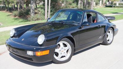 1994 Porsche 911 RS Coupe