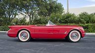 1954 Chevrolet Corvette Roadster Full Restoration, Custom Paint and Interior presented as lot S47 at Boynton Beach, FL 2013 - thumbail image3