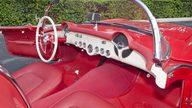 1954 Chevrolet Corvette Roadster Full Restoration, Custom Paint and Interior presented as lot S47 at Boynton Beach, FL 2013 - thumbail image4