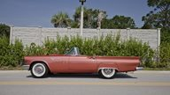 1957 Ford Thunderbird 312 CI, Automatic, Two Tops presented as lot S21 at Boynton Beach, FL 2013 - thumbail image11