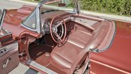 1957 Ford Thunderbird 312 CI, Automatic, Two Tops presented as lot S21 at Boynton Beach, FL 2013 - thumbail image4