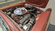 1957 Ford Thunderbird 312 CI, Automatic, Two Tops presented as lot S21 at Boynton Beach, FL 2013 - thumbail image6