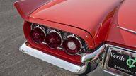 1960 Ford Thunderbird Convertible 430 CI, Tri-Power Intake presented as lot S59 at Boynton Beach, FL 2013 - thumbail image9