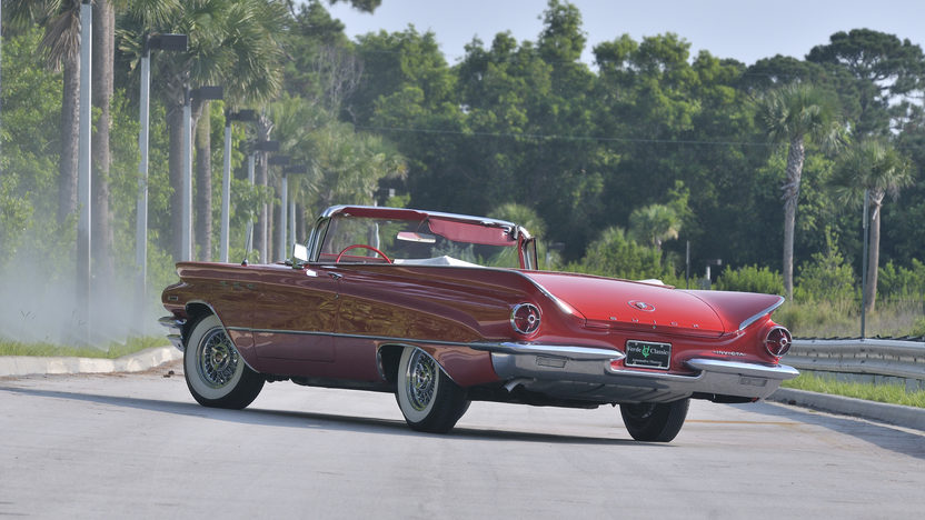1960 Buick Invicta Convertible 401 CI, Automatic presented as lot S23 at Boynton Beach, FL 2013 - image2