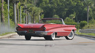 1960 Buick Invicta Convertible 401 CI, Automatic presented as lot S23 at Boynton Beach, FL 2013 - thumbail image11